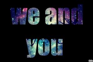 Weandyou